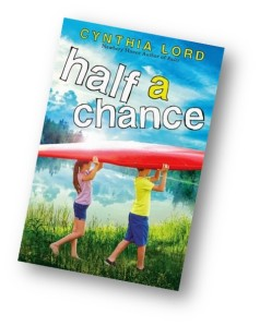 2 Half A Chance